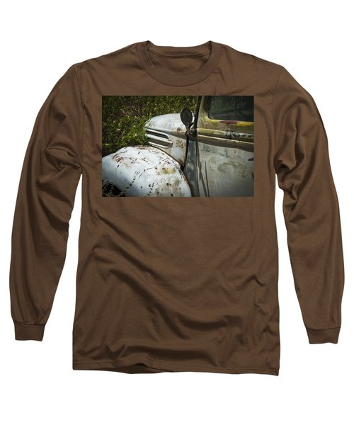 Hackberry Ford Long Sleeve T-Shirt