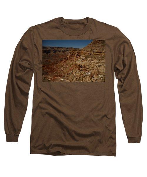 Havasupai Hilltop  Long Sleeve T-Shirt