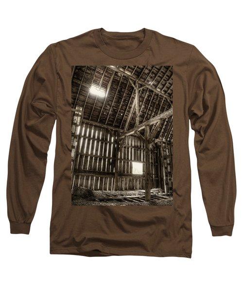 Hay Loft Long Sleeve T-Shirt