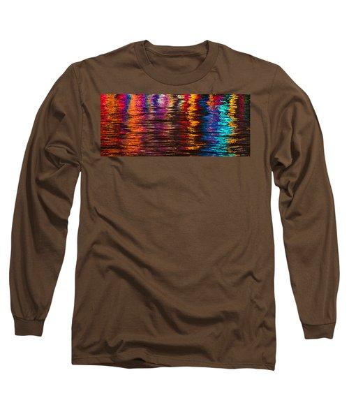 Holiday Reflections Long Sleeve T-Shirt