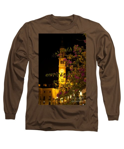 Inviting Beauty Long Sleeve T-Shirt