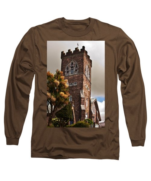Irish Church Long Sleeve T-Shirt