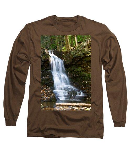 Is It Cottonwood Long Sleeve T-Shirt