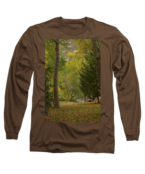 Junipine Long Sleeve T-Shirt