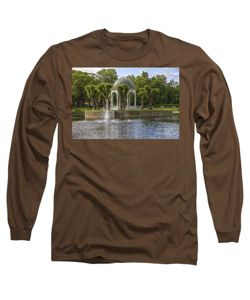 Kadriorg Park 2 Long Sleeve T-Shirt