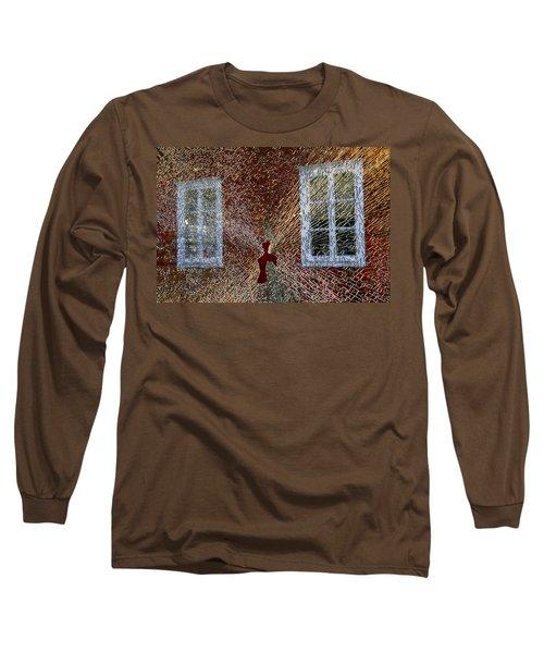 Kosta Shattered Long Sleeve T-Shirt
