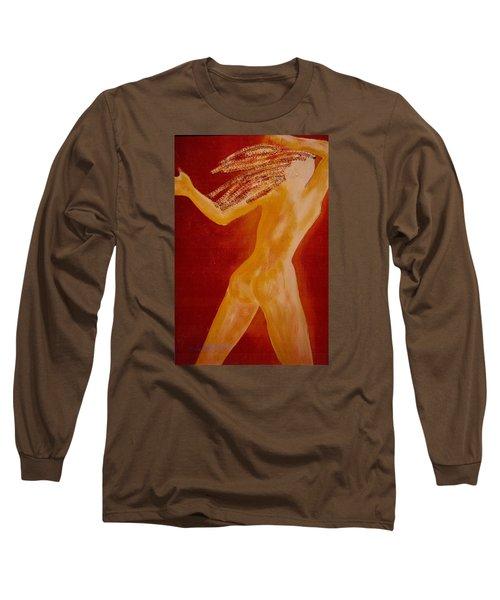 Light Body Long Sleeve T-Shirt