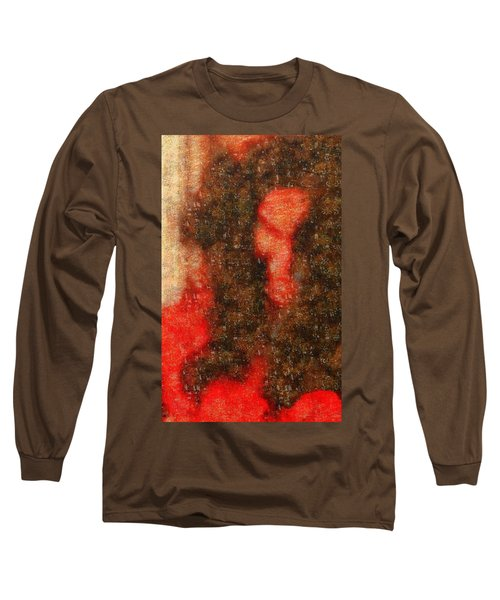 My Best Smile Long Sleeve T-Shirt