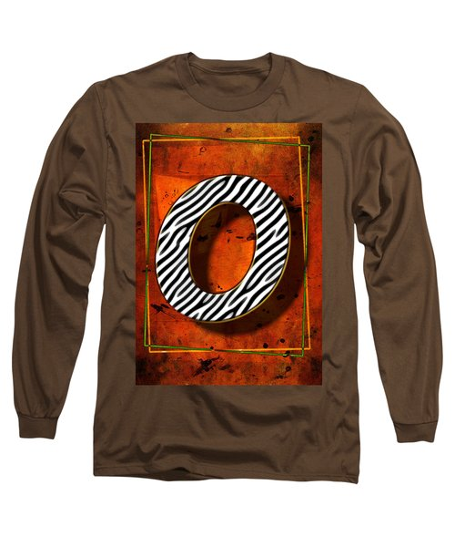 O Long Sleeve T-Shirt