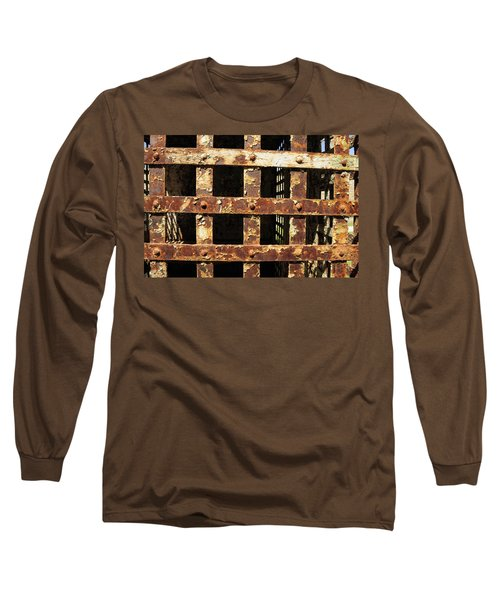 Outside Looking In Long Sleeve T-Shirt