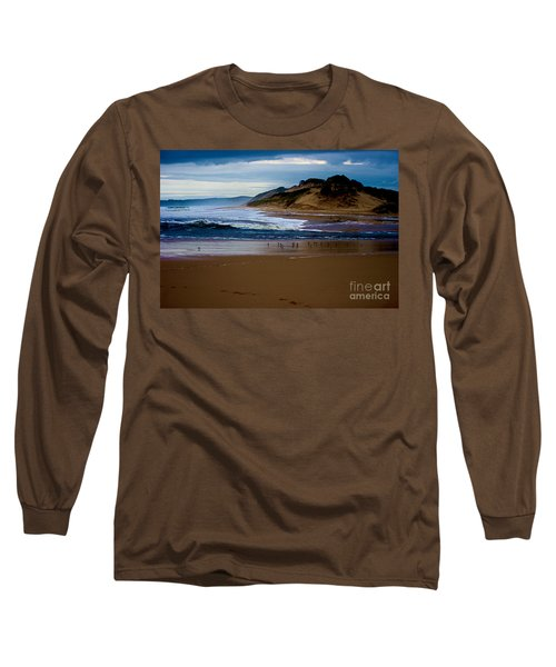 Powlet River Long Sleeve T-Shirt