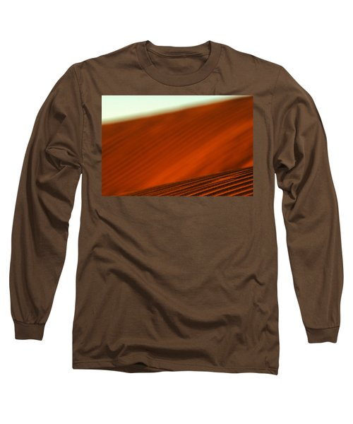 Red Ridge Long Sleeve T-Shirt