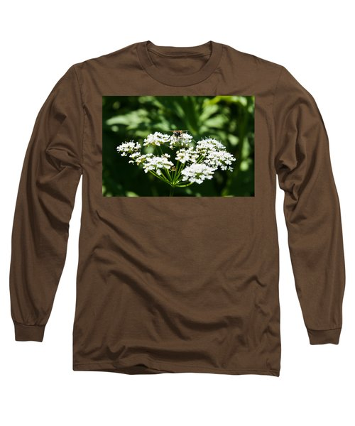 Refractions Long Sleeve T-Shirt