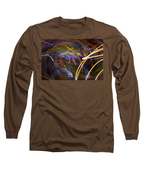 Seance Swirl Long Sleeve T-Shirt