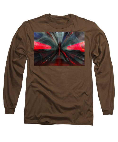 See The Music Long Sleeve T-Shirt by Randy J Heath