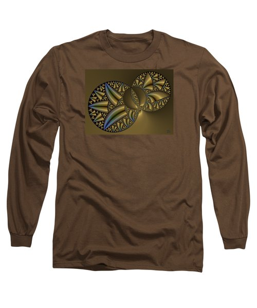 Senza Fine Long Sleeve T-Shirt