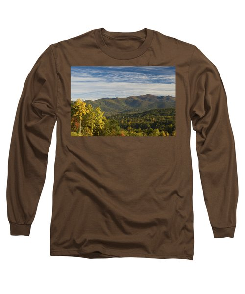 Seven Sisters Long Sleeve T-Shirt