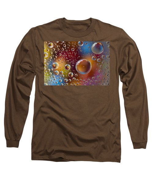 Smartie Drops Long Sleeve T-Shirt