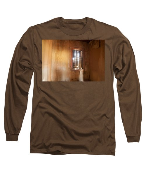 Stains Of Time Long Sleeve T-Shirt