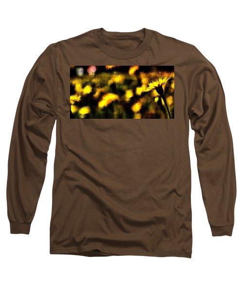 Sun Worshiper Long Sleeve T-Shirt