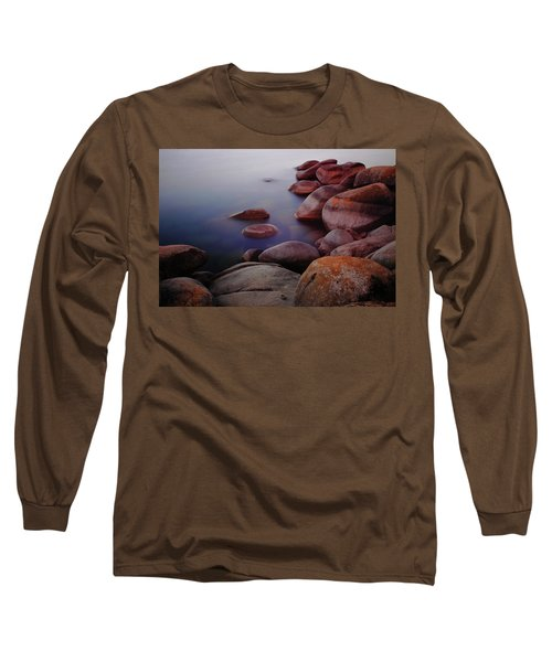 Tahoe Calm Long Sleeve T-Shirt