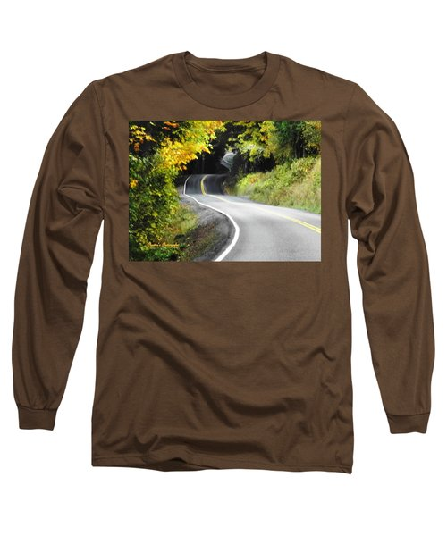 The Low Road Long Sleeve T-Shirt
