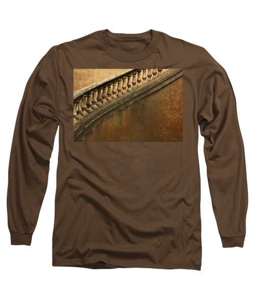 The Queen's Staircase Long Sleeve T-Shirt