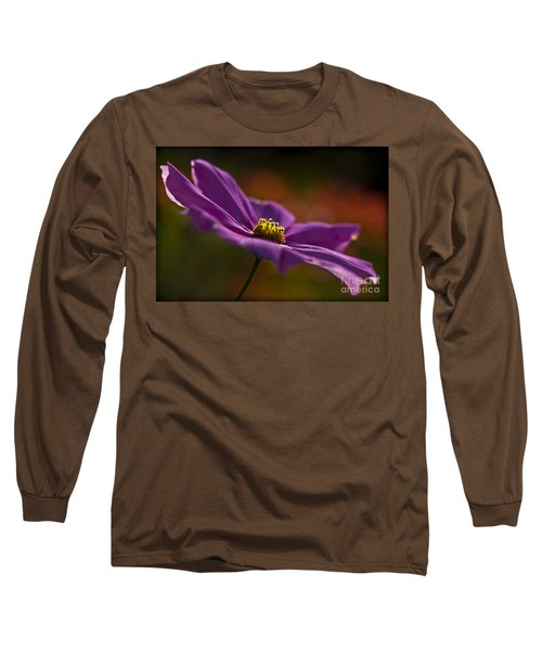 Turn Your Face To The Sun Long Sleeve T-Shirt