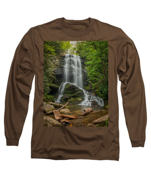 Upper Catawba Long Sleeve T-Shirt