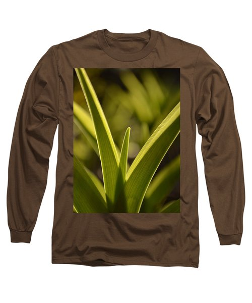 Variegated Light 1 Long Sleeve T-Shirt