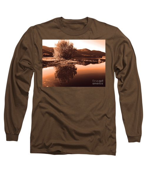 Zen Moment Long Sleeve T-Shirt