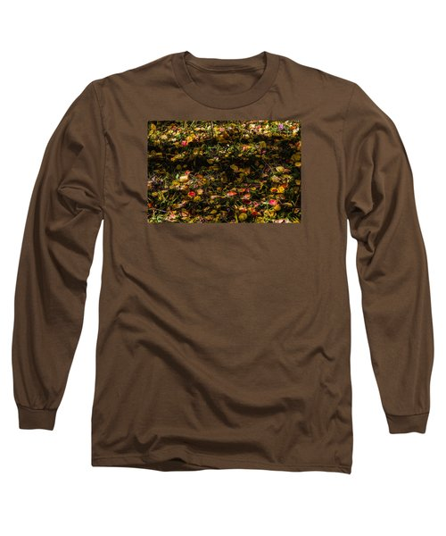 Autumn's Mosaic Long Sleeve T-Shirt