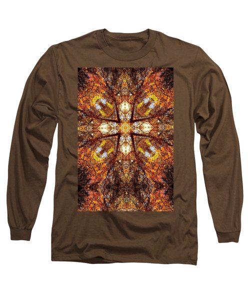 016 Long Sleeve T-Shirt by Phil Koch