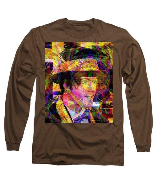 #021320164 Long Sleeve T-Shirt