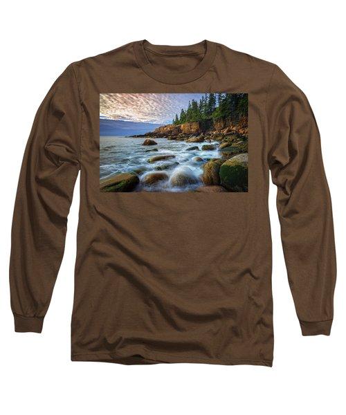Acadia Long Sleeve T-Shirt