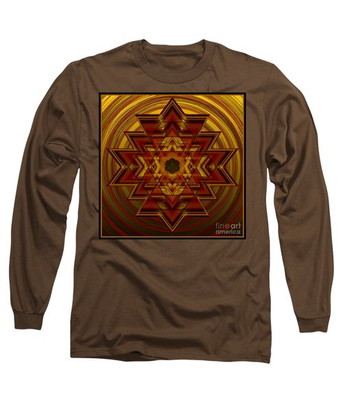 Animus 2012 Long Sleeve T-Shirt