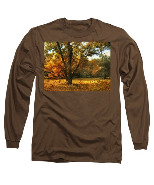 Autumn Arises Long Sleeve T-Shirt