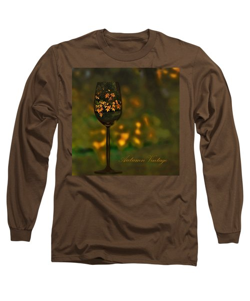 Autumn Vintage Long Sleeve T-Shirt