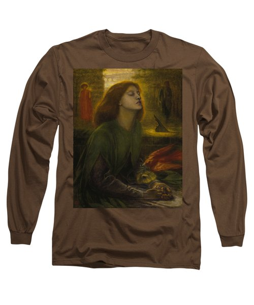 Beata Beatrix Long Sleeve T-Shirt