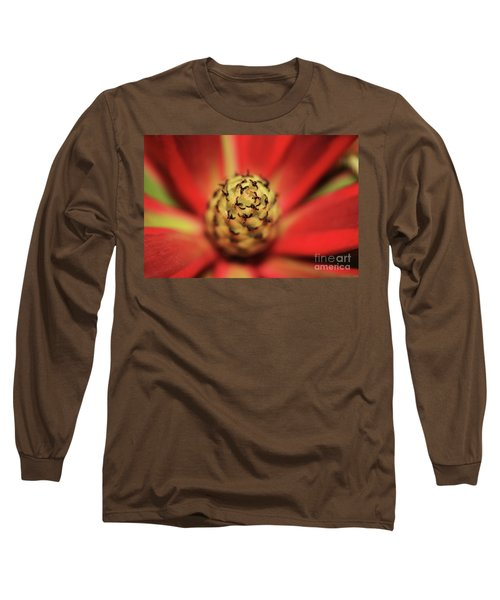 Long Sleeve T-Shirt featuring the photograph Centrifugal by Stephen Mitchell