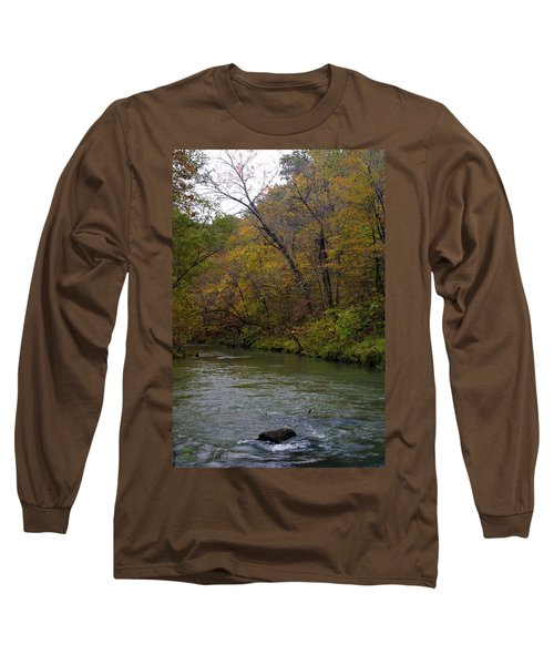 Current River 8 Long Sleeve T-Shirt
