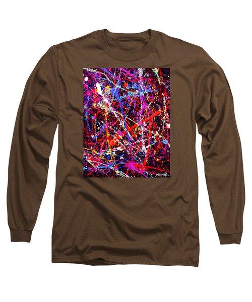 Dripx 10 Long Sleeve T-Shirt