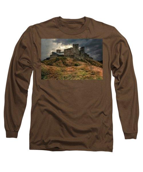 Forgotten Castle Long Sleeve T-Shirt