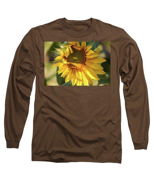 Golden 2 - Long Sleeve T-Shirt