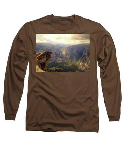 High Sierra Overview Long Sleeve T-Shirt