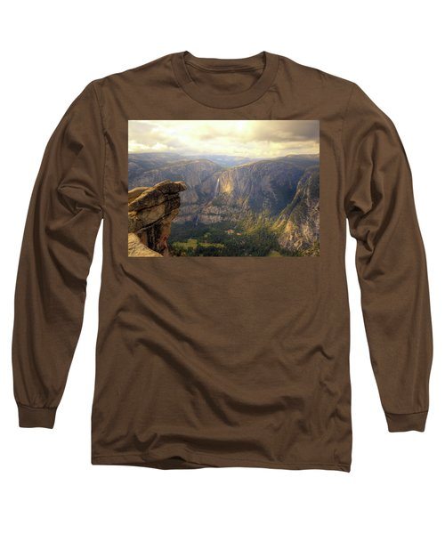High Sierra Overview Long Sleeve T-Shirt