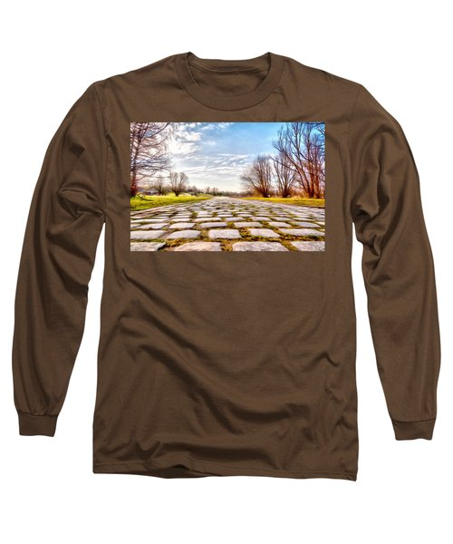 Olimpia Park - Munich Long Sleeve T-Shirt