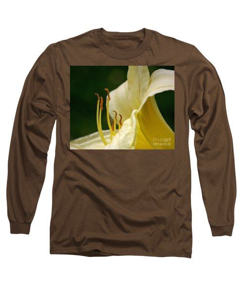 Ready To March Long Sleeve T-Shirt by Sue Stefanowicz