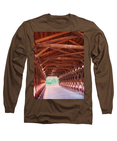 Sachs Bridge Long Sleeve T-Shirt