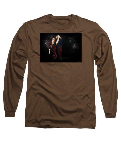Salsa,salsadancer,salsadance, Long Sleeve T-Shirt